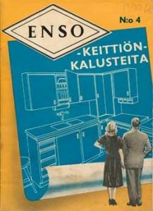 Enso_keittio_1950