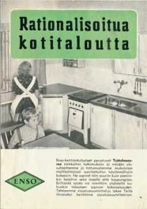 Ratanalisoitua-kotitaloutta-Enso-keittio-1951
